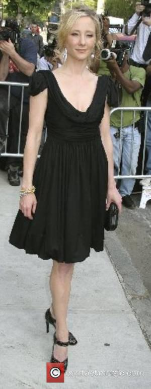 Abc Upfronts, Anne Heche