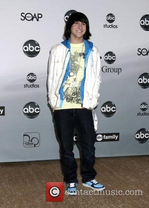Mitchel Musso ABC TCA Summer Party at the Beverly Hilton Hotel Beverly Hills, California - 26.07.07