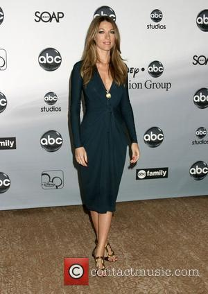 Natalie Zea ABC TCA Summer Party at the Beverly Hilton Hotel Beverly Hills, California - 26.07.07