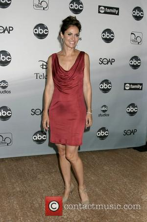 Amy Brenneman ABC TCA Summer Party at the Beverly Hilton Hotel Beverly Hills, California - 26.07.07