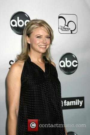 Faith Ford ABC TCA Summer Party at the Beverly Hilton Hotel Beverly Hills, California - 26.07.07