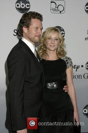 James Tupper & Anne Heche ABC TCA Summer Party at the Beverly Hilton Hotel Beverly Hills, California - 26.07.07