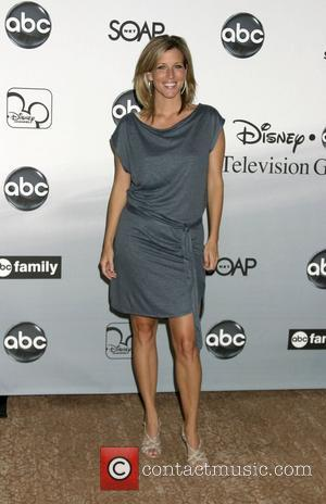 Laura Wright ABC TCA Summer Party at the Beverly Hilton Hotel Beverly Hills, California - 26.07.07