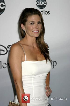 Paige Turco ABC TCA Summer Party at the Beverly Hilton Hotel Beverly Hills, California - 26.07.07