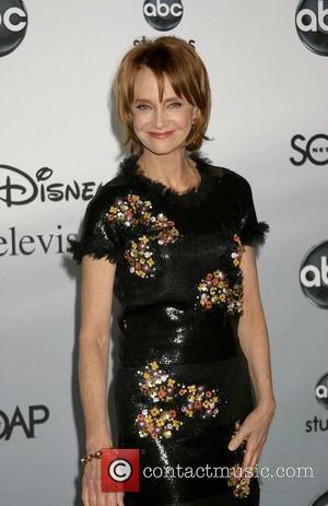 Swoosie Kurtz ABC TCA Summer Party at the Beverly Hilton Hotel Beverly Hills, California - 26.07.07