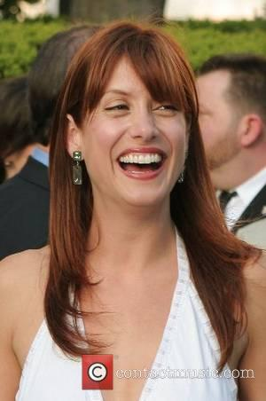 Kate Walsh ABC Upfronts held at Lincoln Centre - Arrivals New York City, USA - 15.07.07