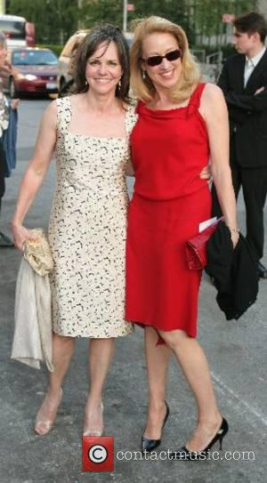 Sally Field, Patricia Wettig ABC Upfronts held at Lincoln Centre - Arrivals New York City, USA - 15.07.07