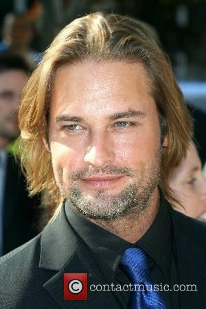 Josh Holloway ABC Upfronts held at Lincoln Centre - Arrivals New York City, USA - 15.07.07