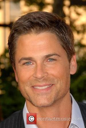 Abc Upfronts, Rob Lowe