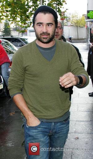 Alleged Farrell Stalker Files Lawsuit