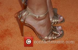 Carrie Underwood Shoes and Carrie Underwood