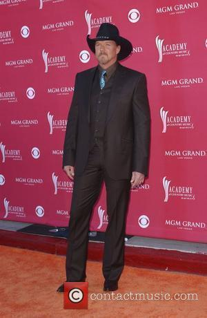 Trace Adkins The 43rd Annual Academy of Country Music Awards held at the MGM Grand Hotel and Casino.  Las...