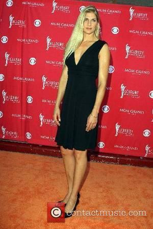 Gabrielle Reece 42nd Annual ACM Awards at MGM Grand Hotel Casino Las Vegas, Nevada - 15.05.07