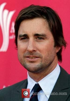 Luke WIlson 42nd Annual ACM Awards at MGM Grand Hotel Casino Las Vegas, Nevada - 15.05.07