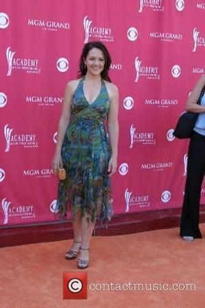 Carly Goodwin Academy of Country Music Awards MGM Grand Garden Arena Las Vegas, Nevada - 15.05.07