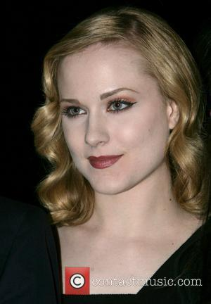 Evan Rachel Wood's Musical Aspirations