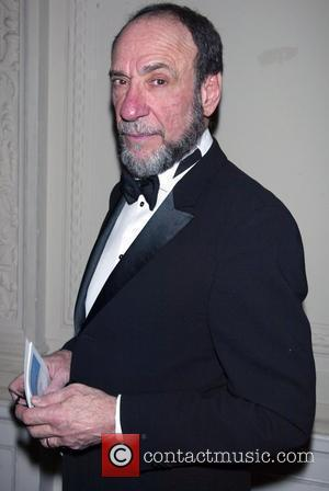 F. Murray Abraham The Actors Company Theatre 15th Anniversary Crystal Gala honours Julie Harris held at the Hudson Theatre. New...