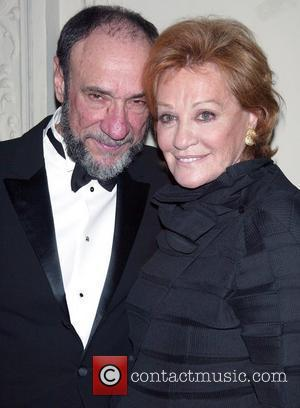 F Murray Abraham and Cynthia Harris