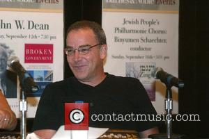 Mandy Patinkin 'Actors At Work' book discussion held at Barnes & Noble Lincoln Center New York City, USA - 29.08.07