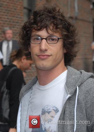 Adam Samberg