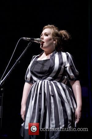 Adele Adele Furious At Weight Loss Reports Contactmusic.com