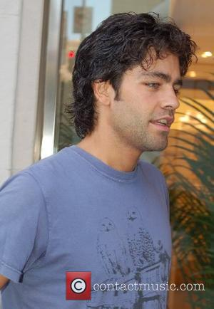 Adrian Grenier and Hbo