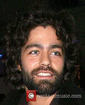 Adrian Grenier and Alter Ego