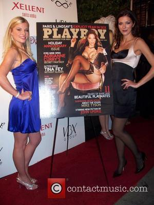 Andrea Brooks and Playboy