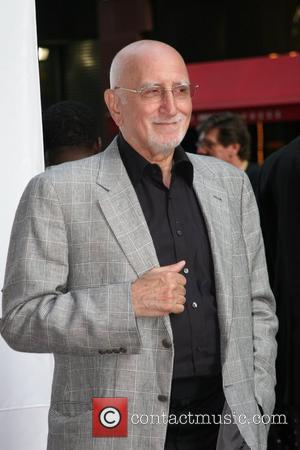 Dominic Chianese 8th Annual New York International Latino Film Festival - 'Adrift In Manhattan' Premiere at Florence Gould Hall New...