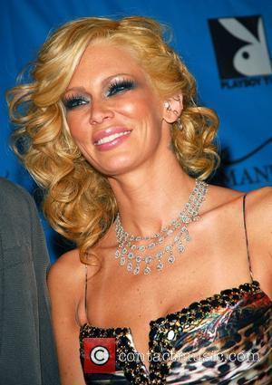 Jenna Jameson 25th Annual Adult Video News Awards held at the Mandalay Bay Events Centre  Las Vegas, Nevada -...