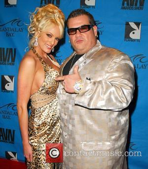 Stormy Daniels and Bubba The Love Sponge  25th Annual Adult Video News Awards held at the Mandalay Bay Events...