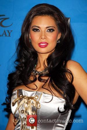 Tera Patrick  25th Annual Adult Video News Awards held at the Mandalay Bay Events Centre  Las Vegas, Nevada...