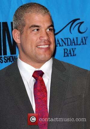 Tito Ortiz  25th Annual Adult Video News Awards held at the Mandalay Bay Events Centre  Las Vegas, Nevada...