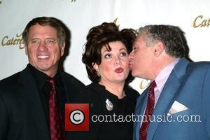 Tom Wopat, Faith Prince and Harvey Fierstein Opening Night of the new musical 'A Catered Affair' held at the New...