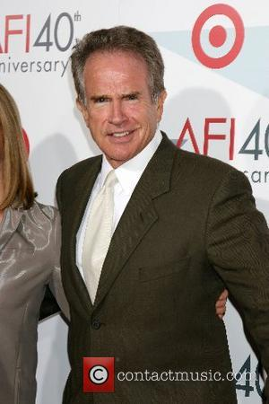 Arclight Theater, AFI, Warren Beatty