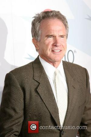 Warren Beatty AFI's 40th Anniversary Celebration at the ArcLight Theaters - Arrivals Los Angeles, California - 03.10.07