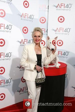 Arclight Theater, AFI, Tippi Hedren