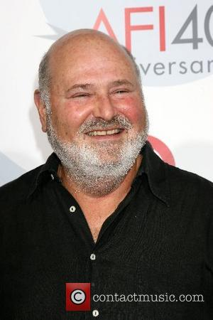Rob Reiner Puts 'Invisible' Childhood In The Past