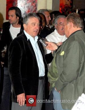 De Niro To Open Japanese Hotels