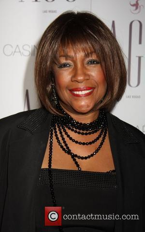 Mary Wilson The Hard Rock Hotel & Casino celebrates the official grand opening of its newest restaurant, AGO Las Vegas,...