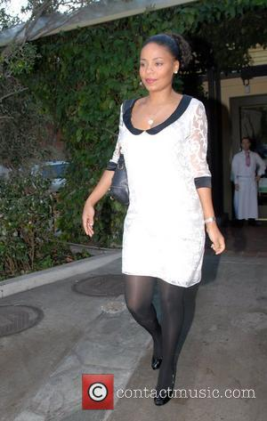 Sanaa Lathan