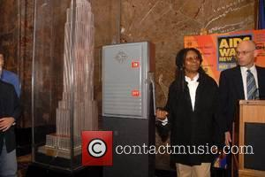 Whoopi Using Broadway As Menopause Distraction