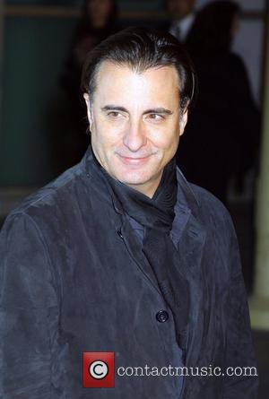 Arclight Theater, Andy Garcia