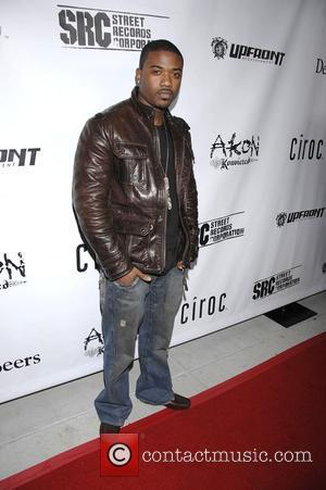 Ray J and Akon