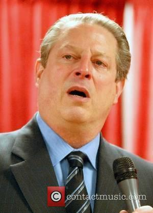 Gore's Expose Hits Cannes