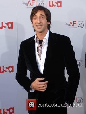 Adrian Brody