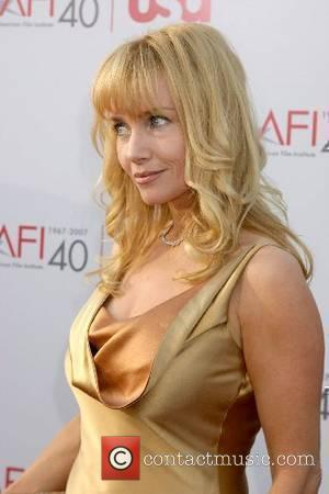 Rebecca De Mornay 35th AFI Life Achievement Award held at The Kodak Theatre - Arrivals held at The Kodak Theatre...
