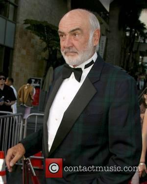 Sean Connery 35th AFI Life Achievement Award held at The Kodak Theatre - Arrivals held at The Kodak Theatre Hollywood,...