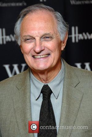Alda Stunned By West Wing Success