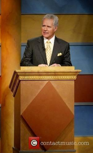 Jeopardy host Alex Trebek returned for his 5th year to host the  National Geographic Bee sponsored by JP Morgan...